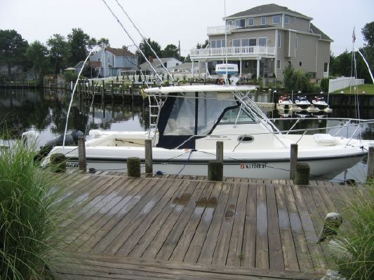 Boston Whaler OUTRAGE 2003 Boston Whaler Boats