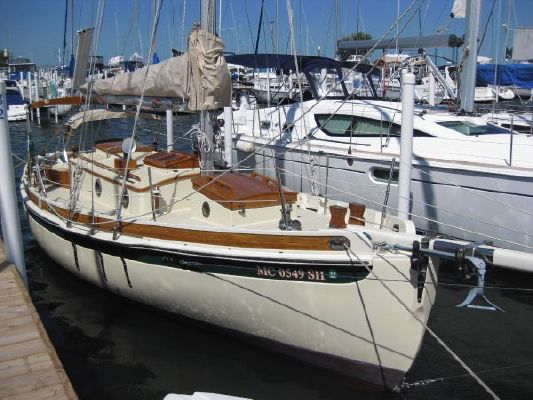 Bristol Channel Cutter 28 2003 Sailboats for Sale