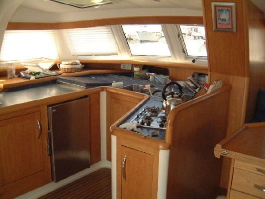 Boats for Sale & Yachts Broadblue 42 2003 All Boats