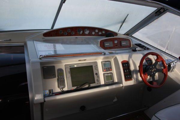 Broom 39 2003 All Boats