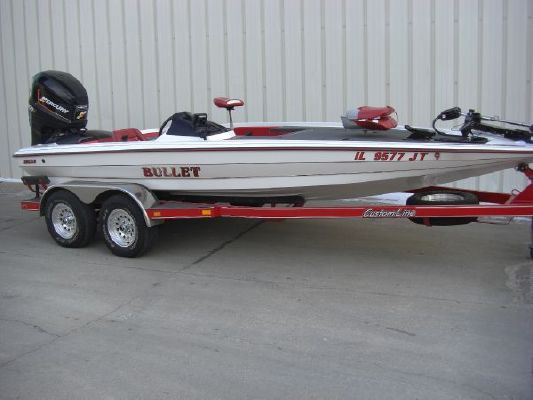 Bullet 20 XRD 2003 All Boats