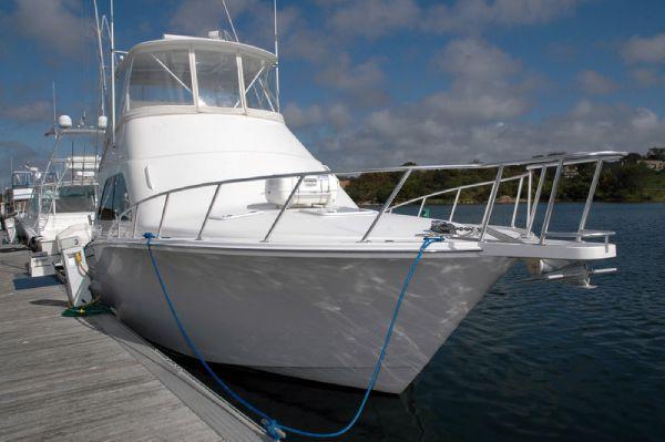 Boats for Sale & Yachts Cabo 43 Flybridge 2003 Flybridge Boats for Sale