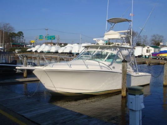 Boats for Sale & Yachts Cabo Yachts CABO 31' EXPRESS CRUISER 2003 All Boats