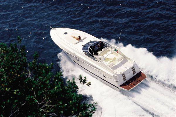 Cantieri di Sarnico Sarnico 45' 2003 All Boats