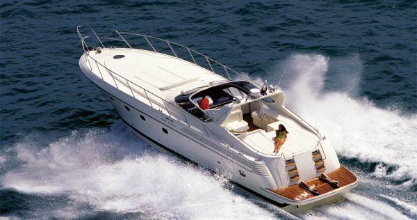 Cantieri di Sarnico Sarnico 58 2003 All Boats