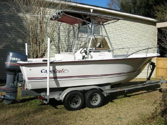 Cape Craft Boats for Sale at Just $16.000 **2020 New Cape Craft Center Console Boats for Sale