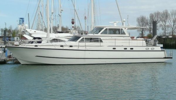 Boats for Sale & Yachts Cara Marine 18M 2003 All Boats