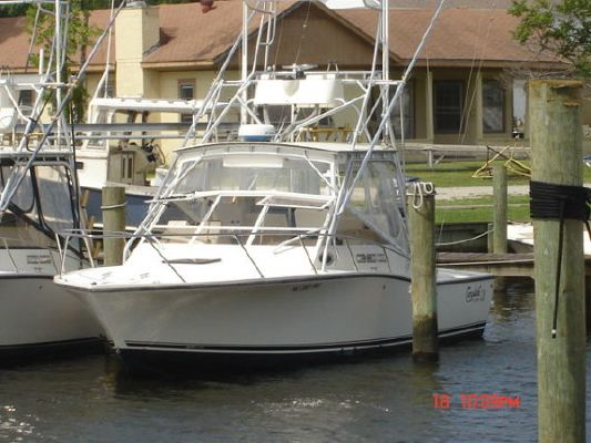Boats for Sale & Yachts Carolina Classic 28 Tower 2003 All Boats
