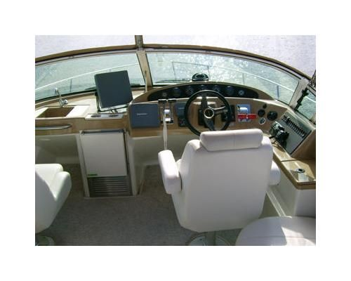 Carver 350 Mariner 2003 Carver Boats for Sale