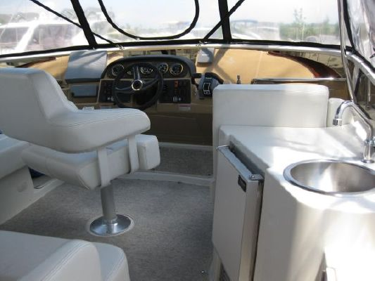 Boats for Sale & Yachts Carver 396 Aft Cabin MY 2003 Aft Cabin Carver Boats for Sale