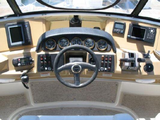 Carver 396 Motor Yacht 2003 Carver Boats for Sale