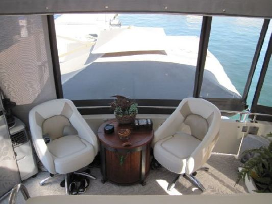 Carver 44 CPMY 2003 Carver Boats for Sale