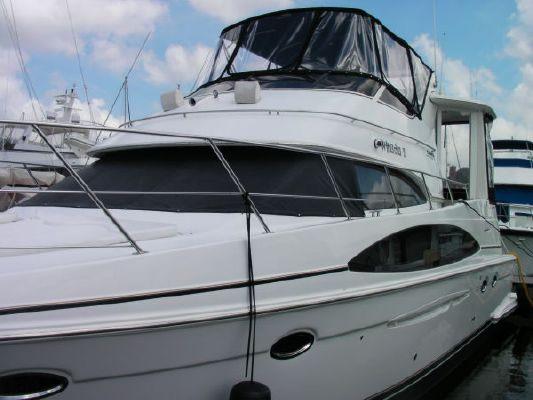 Carver 444 2003 Carver Boats for Sale