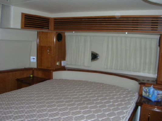 Carver 444 CMY 2003 Carver Boats for Sale