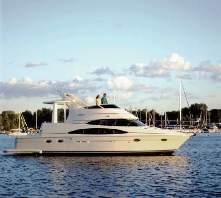 Carver 444 Cockpit Motor Yacht 2003 Carver Boats for Sale