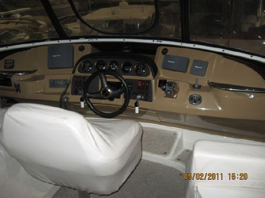 2003 carver 444 cockpit motor yacht  8 2003 Carver 444 Cockpit Motor Yacht