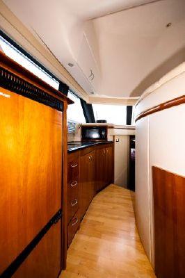 2003 carver 45 voyager  15 2003 * Carver 45 Voyager