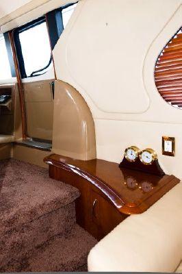 2003 carver 45 voyager  18 2003 * Carver 45 Voyager