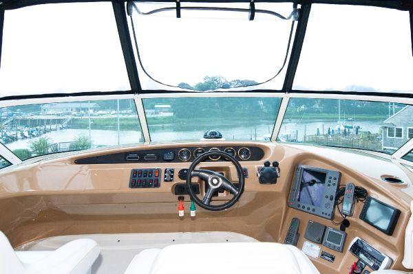 2003 carver 45 voyager  9 2003 * Carver 45 Voyager