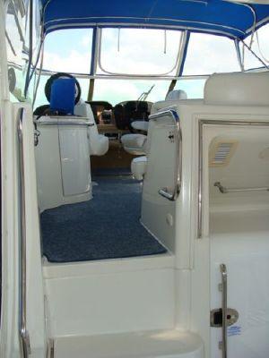 2003 carver 466 my boats yachts for sale. Black Bedroom Furniture Sets. Home Design Ideas