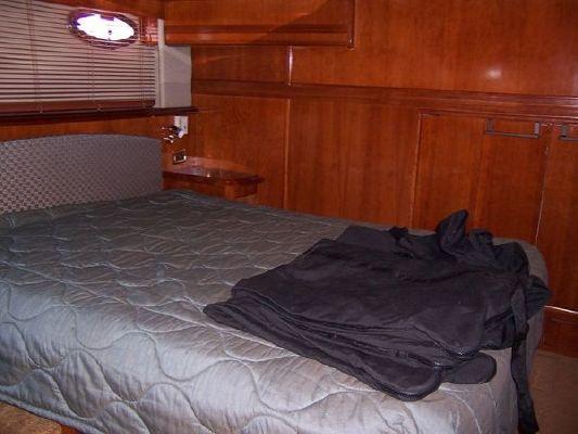 Carver 530 Voyager Sky Lounge 2003 Carver Boats for Sale