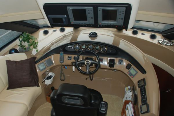Carver 57 Voyager Pilothouse 2003 Carver Boats for Sale Pilothouse Boats for Sale