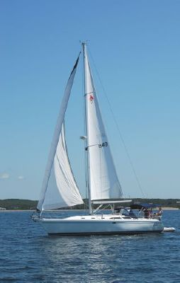 Boats for Sale & Yachts Catalina 42 Mark II 2003 Catalina Yachts for Sale