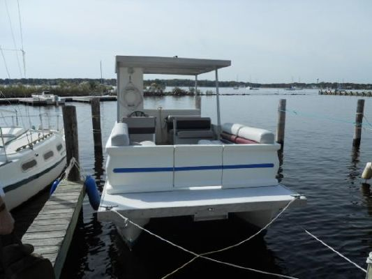 Boats for Sale & Yachts Catamaran Cruisers Party Kat 8x23 2003 Catamaran Boats for Sale Cruisers yachts for Sale