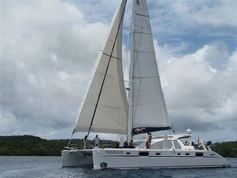 Boats for Sale & Yachts Catana 582 Ocean Class 2003 All Boats