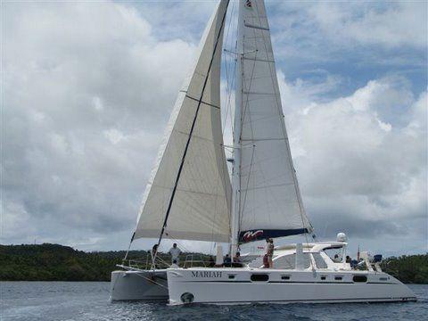 Catana 582 Ocean Class 2003 All Boats
