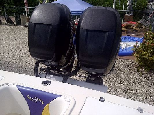 Boats for Sale & Yachts Catera Cuddy C. C. 2007 4 strokes 2003 All Boats