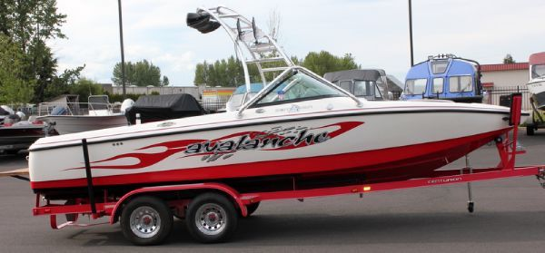 Boats for Sale & Yachts Centurion Avalanche 2003 All Boats