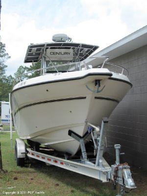 Boats for Sale & Yachts Century 2900 CC 2003 All Boats