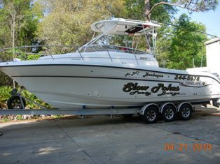 Boats for Sale & Yachts Century 3200 2003 All Boats