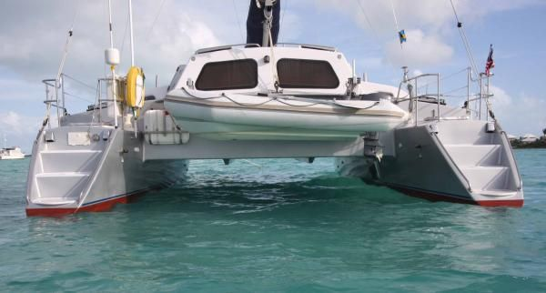 Boats for Sale & Yachts Chris White Designs Atlantic 42 2003 Fishing Boats for Sale