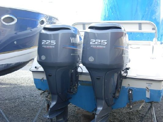 Boats for Sale & Yachts Cobia 270 Walk 2003 All Boats