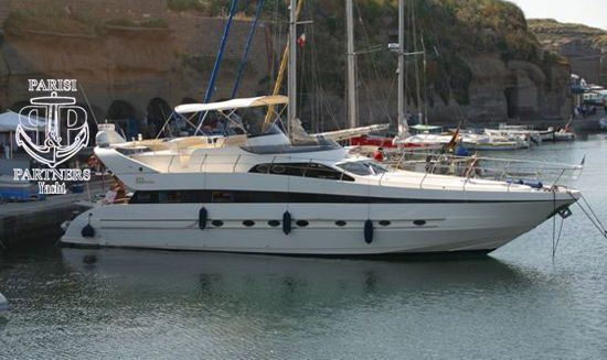 Boats for Sale & Yachts Conam WIDE BODY 60 2003 All Boats