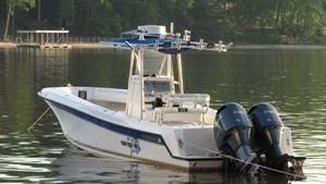 Contender 31 Center Console 2003 Contender Powerboats for Sale