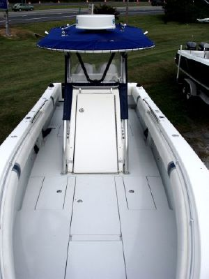 Contender 31 Open 2003 Contender Powerboats for Sale
