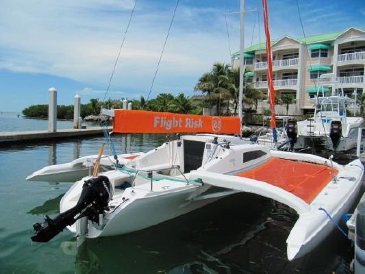 Corsair 31R AC #241 2003 All Boats
