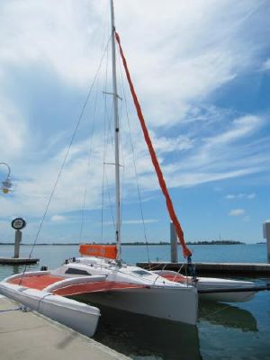 Boats for Sale & Yachts Corsair 31R AC #241 2003 All Boats