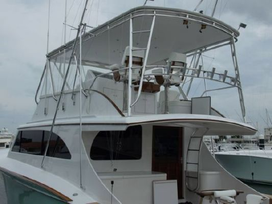 Craig Blackwell Sportfisherman 2003 Sportfishing Boats for Sale