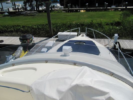 Boats for Sale & Yachts Cranchi 40 ATLANTIQUE 2003 All Boats