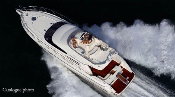Cranchi 48 Atlantique 2003 All Boats