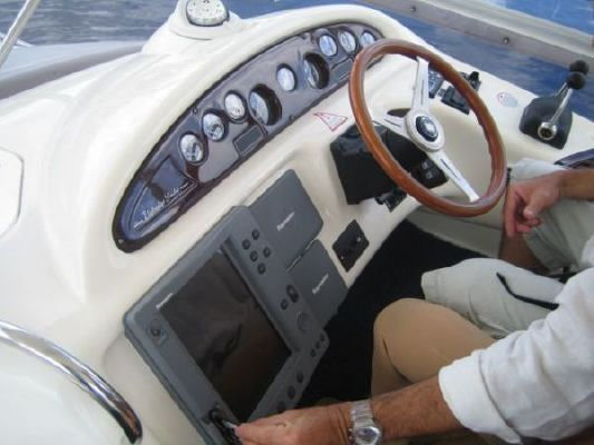 Cranchi ALANTIQUE 2003 All Boats