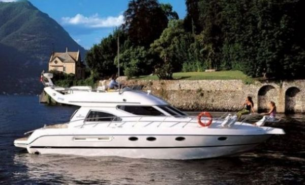 Boats for Sale & Yachts Cranchi Atlantique 2003 All Boats