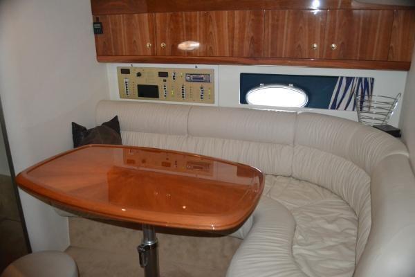 Cranchi Smeraldo 37 2003 All Boats