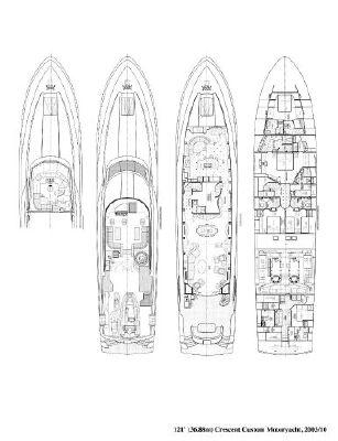 Crescent 2003 All Boats