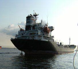 Custom Double Hull Asphalt Tanker 2003 Sailboats for Sale