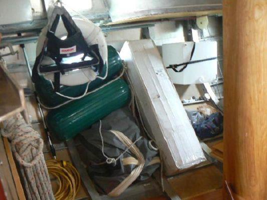 Boats for Sale & Yachts Custom Motorsailer 2003 Sailboats for Sale